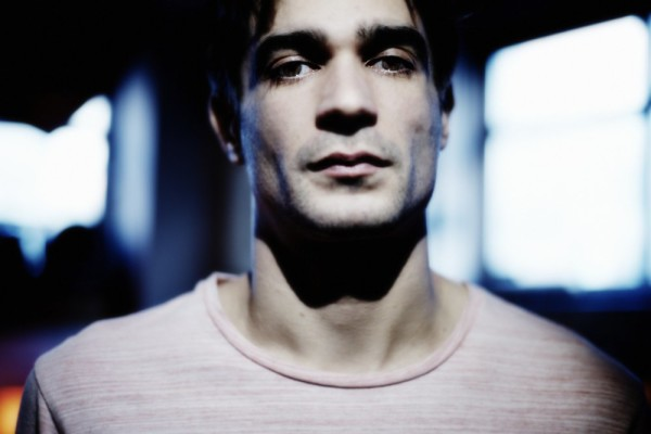 Jon Hopkins 2 - pc Steve Gullick