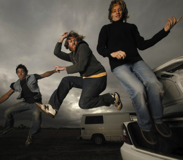 Spiderbait Pic 1b